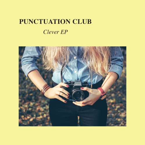 punctuationclub_cover